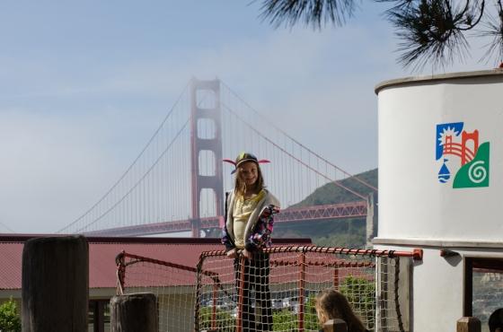 Nola & GG Bridge