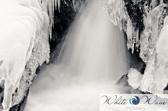 Hunter Creek Waterfall